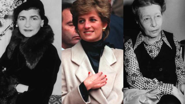 Historian vaikutusvaltaisimmat ja inspiroivimmat naiset