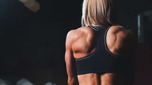 Fitspo: Images to inspire the couch potato