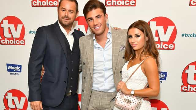 Jack Fincham forced to make embarrassing sexual confession to Danny Dyer