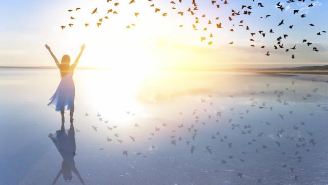 Nämä merkit viittaavat siihen, että olet jälleensyntynyt ja elät nyt uudessa ruumiissa
