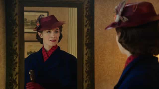 The official 'Mary Poppins Returns' trailer will have you believing in magic