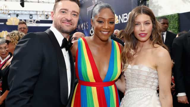 Premios Emmy 2018: 'nominados' a bien y mal vestidos