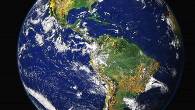기후 변화에 대해 알아야할 걱정스러운 사실들