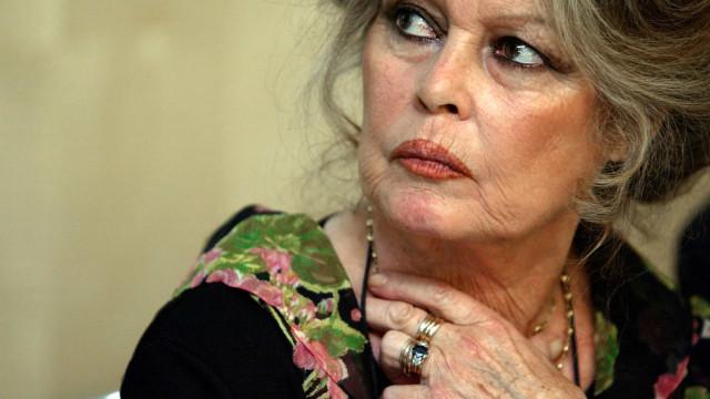 Brigitte Bardot: quand ses propos font polémique