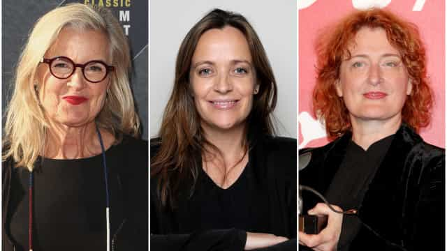 Wonder women: Australia's influential female directors