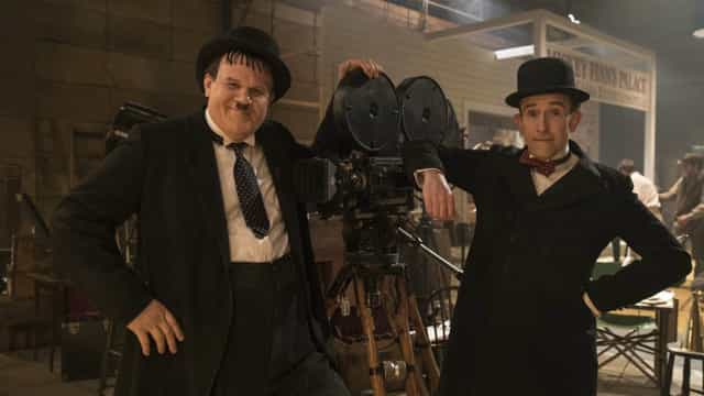 'Stan & Ollie': the true story of Laurel and Hardy