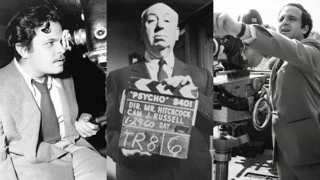 Maailman vaikutusvaltaisimmat elokuvaohjaajat ja heidän mestariteoksensa