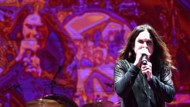 Ozzy Osbourne set to headline Download Festival 2019
