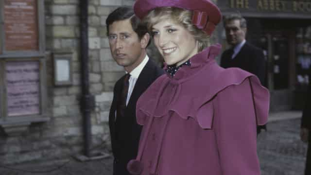 Princess Diana had a secret fast-food habit, former butler claims