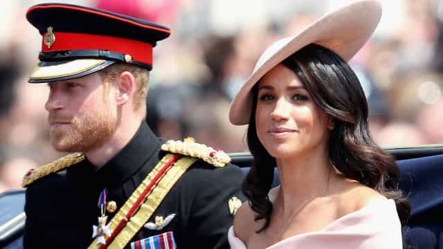 "Meghan Markle's ""ultra-liberal"" views are causing a rift with royal friends"