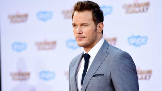 """Chris Pratt says """"God is real"""" and denies Hollywood is anti-religion"""