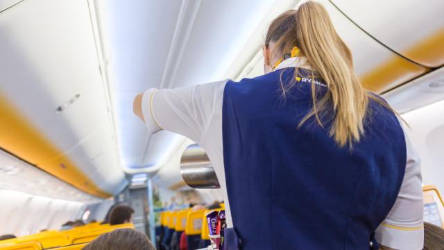 "Ryanair employee allegedly calls customer ""fat slob"""