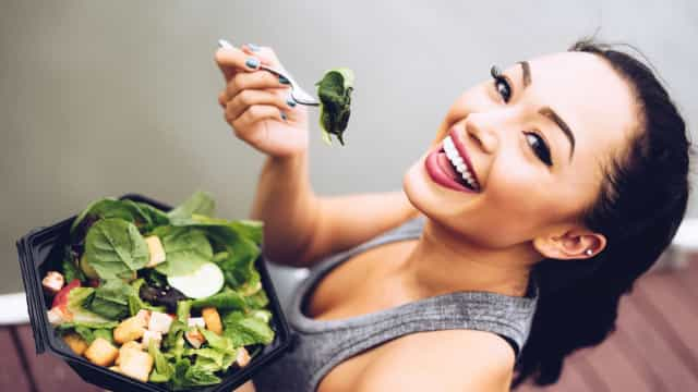 Que manger après votre séance de sport?