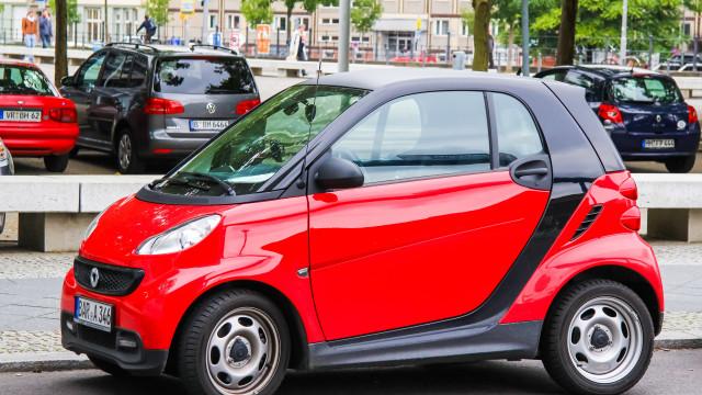 Savez-vous quelle est la voiture la plus volée en France?