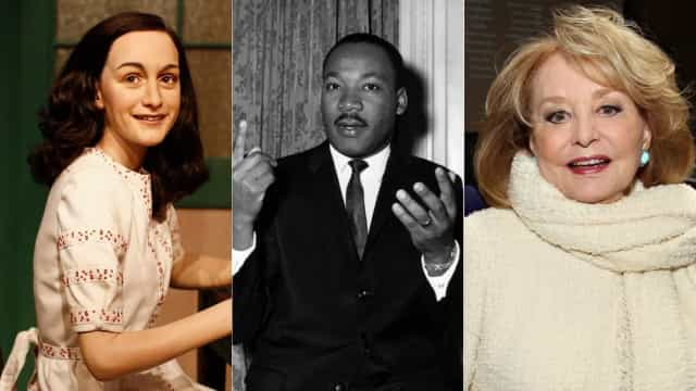 Famous people you had no idea were alive at the same time