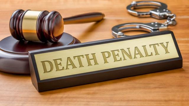 Disse lande har stadig dødsstraf