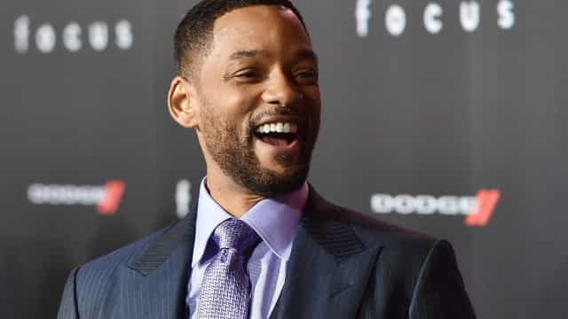 ¿Cuál es el secreto de Will Smith?