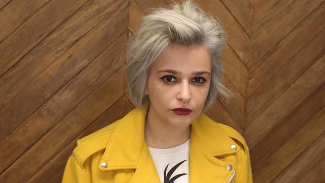 Amanda Ramalho do 'Pânico' se emociona ao revelar tentativa de suicídio
