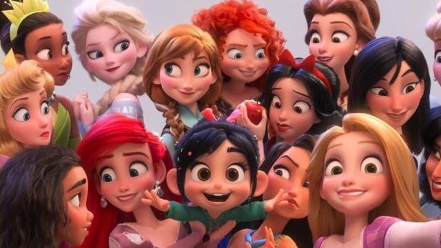 Após críticas por clarear pele de princesa negra, Disney refaz cenas de 'Detona Ralph 2'