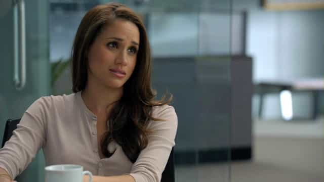 Is there bad blood between Meghan Markle and the new 'Suits' cast?