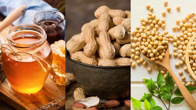 Populære matvarer som snart kan bli utryddet