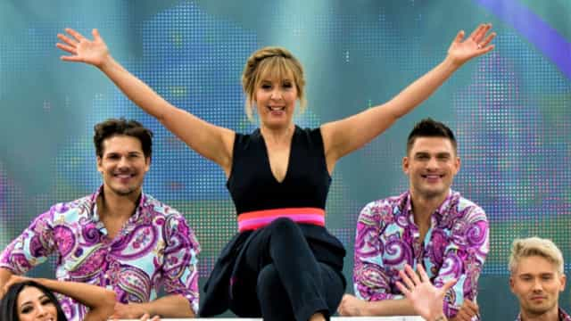 The stars who turned down 'Strictly'