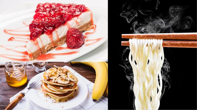 Dai cupcake all'hummus, i cibi stranieri sempre più di moda in Italia