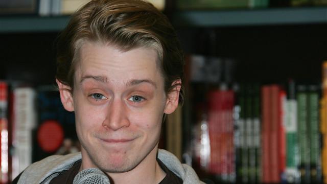 Macaulay Culkin pede trabalho no próximo filme de 'Harry Potter'