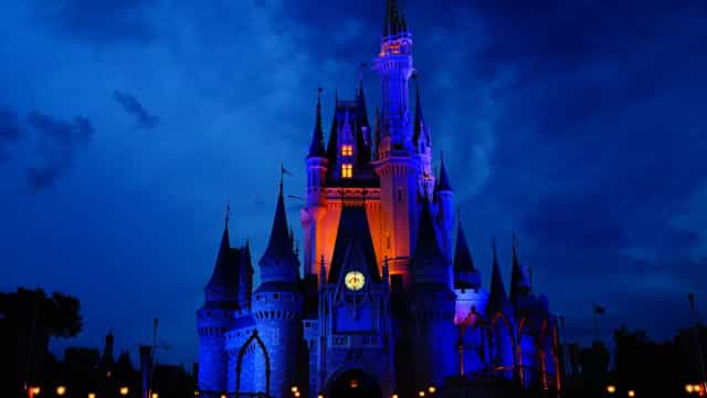 Horror stories from the 'Happiest Place on Earth'