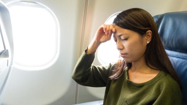 Zo bereid je je voor op een lange vlucht