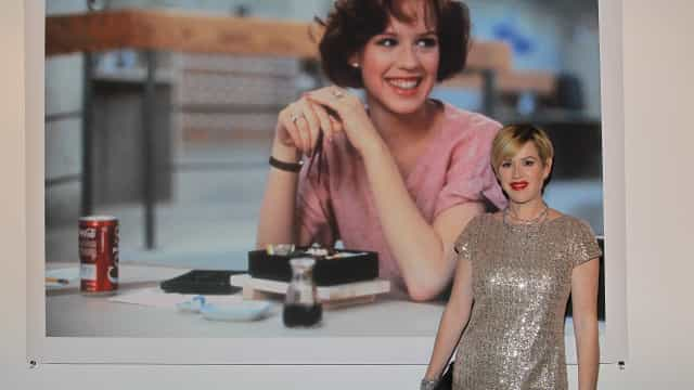 "Why is Molly Ringwald ""bothered"" by her iconic 80s films?"