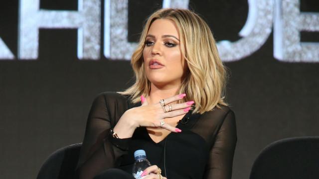 "Why is Khloé Kardashian ""terrified"" of getting pregnant again?"