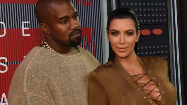 Kim Kardashian reveals the most extravagant gift Kanye West has ever given her