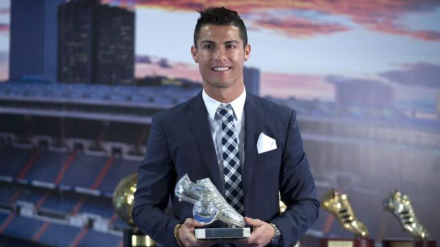 Accusations de viol: Ronaldo se défend sur Twitter