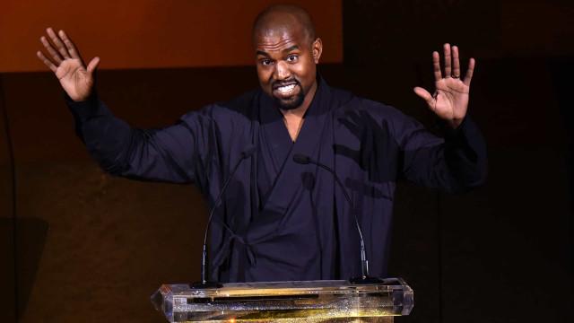 Kanye West sparisce nel nulla dopo aver scatenato le polemiche