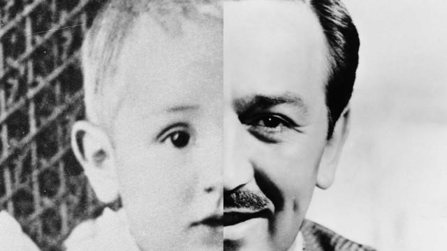 월트 디즈니의 어두운 그림자