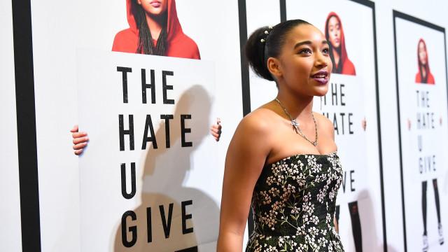 'The Hate U Give': hoe Hollywood politiegeweld aanpakt