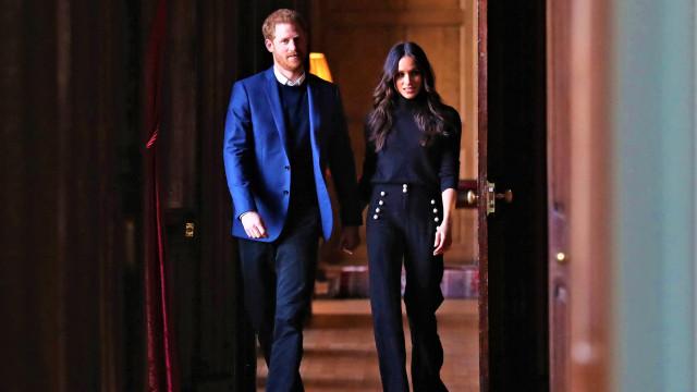 2018 영국 왕실 최고의 패션 다시 보기