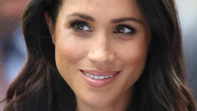 Take a look at the biggest, busiest year in Meghan Markle's life