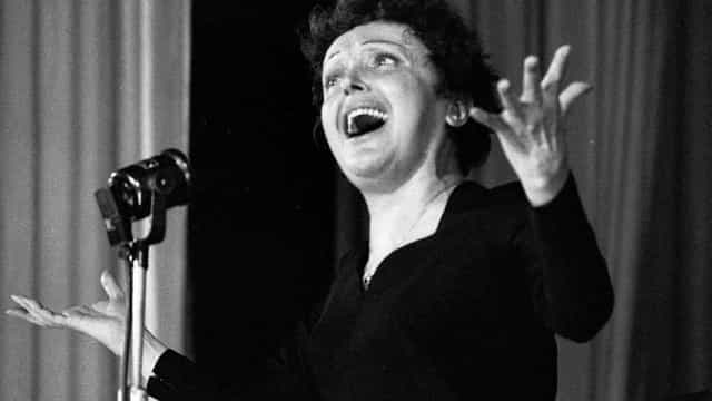 The secret life of Édith Piaf