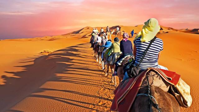 Viajar en solitario: tus opciones más brillantes