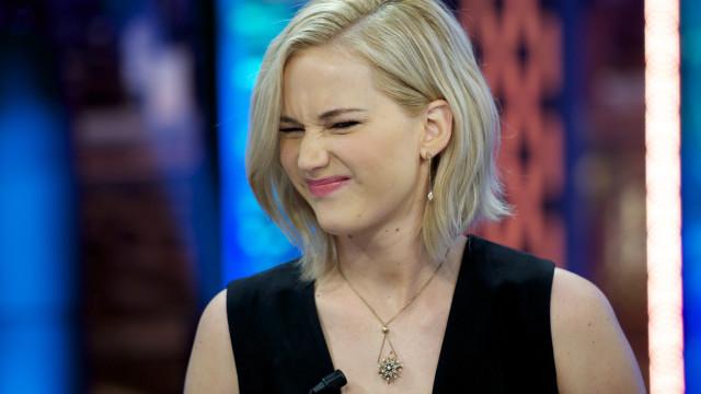 Ecco perché Jennifer Lawrence si sente in colpa per aver baciato Chris Pratt