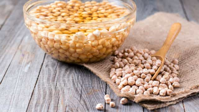 Why is chickpea water the latest food phenomenon?