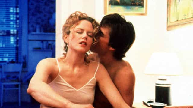 Outrageous stories behind famous film and TV sex scenes