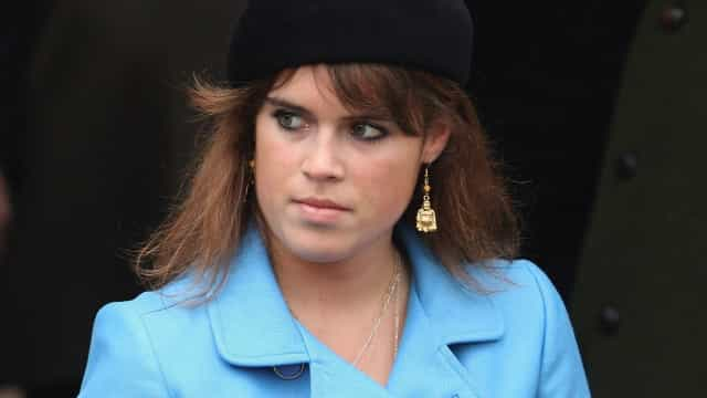 Princess Eugenie refuses to obey her husband