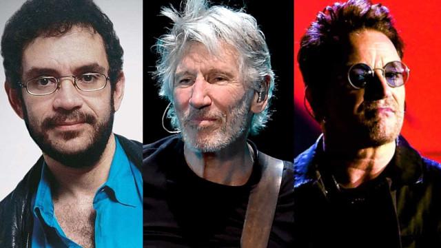 Entre musique et politique, les stars s'engagent