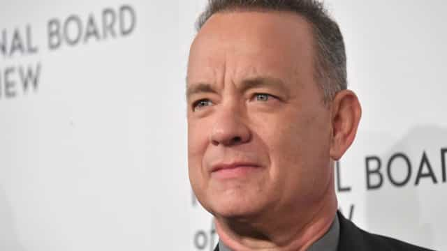 Tragic death on the set of Tom Hanks's 'Mr. Rogers' movie