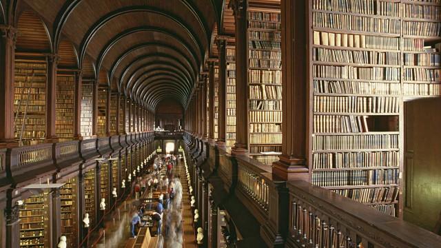 Os destinos literários reconhecidos pela UNESCO