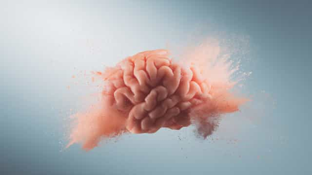 Mind blowing: Woman's brains burst out of skull while giving birth