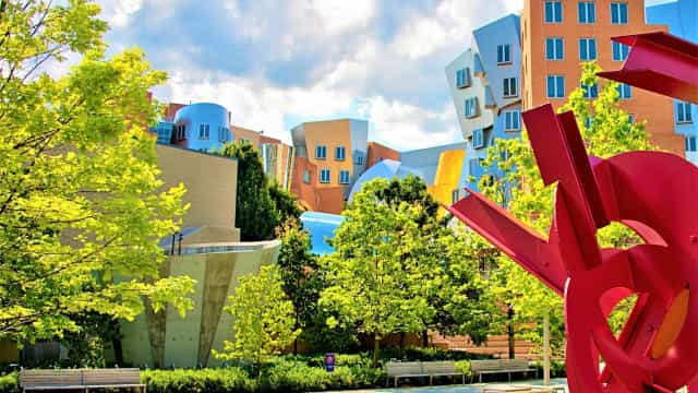 Maailman innovoivimmat yliopistot